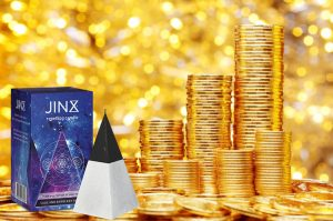 Jinx Candle magic formula - how it works;